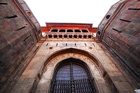 tourisum place in pune, Shaniwarwada