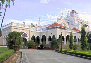 tourisum place in pune, agakhan palace